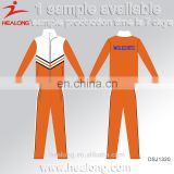 New Design Blank Parachute Sublimation Track Suit Design Custom Design Sports Track Suits Jackets Jersey