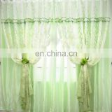 Beautiful Kitchen Office Cafe Home Window Organza Curtain