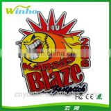 Winho Custom trading metal lapel pin badge