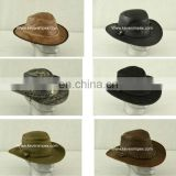western hat Horse riding hats Bullfighter hats 2017
