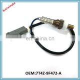 Replacing 234-4372 O2 Oxygen Sensor for FORDs 15755 75-3981 ES20104 7T4Z9F472A