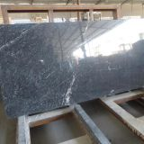 Ebony black granite slab floor tiles wall tiles home decoration materital