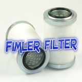 Replacement Elmo Rietschle Vacuum Pumps & Compressors Oil Separator Filters 730937, 731547