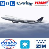 Cheapest air freight shipping company Amazon  freight forwarder from China to USA