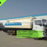 40000L Dongfeng 8x4 cement truck cement tanker 0086-13635733504