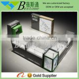 Guangdong factory supply custom made jewelry showroom furniture, jewelry display furniture