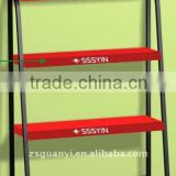 Direct selling Customized Display shelf
