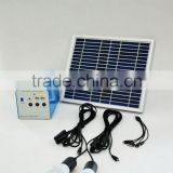 New style hot-sale 10w building off grid solar system