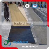 self adhered bituminous waterproof membrane liner home