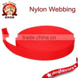 Trade Assurance Webbing Custom Wholesale,Red Bead Patterns Microgroove PP Polypropylene,Luggage Apparel Accessories Webbing