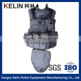 Tactical Molle Ballistic Vest/ Body Armor with ISO and NIJ standard