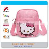 Hello kitty sling bag for girls kids school bag