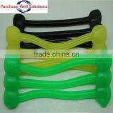 Eco-friendly and Portable Silicone Exercise Pull Rope