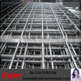 4-14mm Steel Bar mesh rebar reinforcement wire mesh panel as efficient building material
