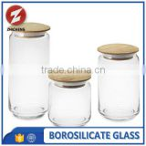 tall customized colored glass candle holders                                                                         Quality Choice