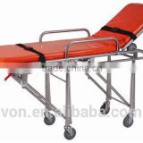 Automatic Folding Ambulance Stretcher