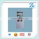 Multifunctional sample extruder/soil specimen extruder