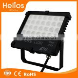 good quality LED Flood Light pass emc surging test and high voltage test