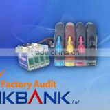 INKBANK cheap refill kits for Brother LC950/900 Cartridges