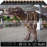 High-quality Simulation Walking Dinosaur Costume for Adult