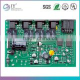 Electronic SMT FR4 Rigid Metal PCB Assembly metal detector pcb circuit board manufacturer and PCB Copy
