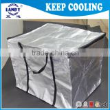 Wholesale Insulated Thermal Heated Pizza Delivery Bag Customized