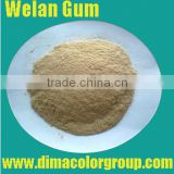 WELAN GUM H80 FOR OIL DRILLING AND OTHER USE VS KELCO
