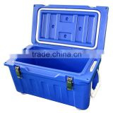 36QT Plastic Portable Cooler Box