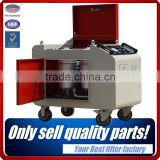 WK-Hydraulic Portable Transformer Oil BDV Tester, Oil Filtration Unit