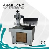 10W/20W metal laser printer/food laser marking machine/laser marking machine for bearings