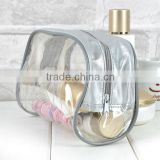 Travel clear private label wholesale pvc cosmetic bag/mini cosmetic bag