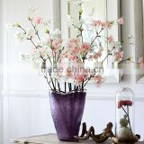 New Design K9 Crystal Glass Decorative Attractive Crystal Freshness Vase Craft                                                                         Quality Choice