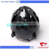 Novelty Air Intake Filter Carbon Fiber Bullet Look Air Filters for Universal Cars