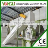 outstanding manufacturer sugar cane pellet making line with about 20 years leading experience