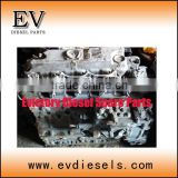 3TN74 3D74E 3TN76 3D6E 3TNV76 3TNE76 3TNE74 3TNV74 engine assy for excavator and forklift