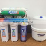 5 and 6 and 7 stage household alkaline water filter ro water purifier ro system