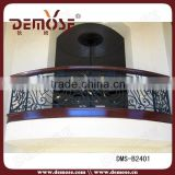 balcony wrought iron railings with low prices