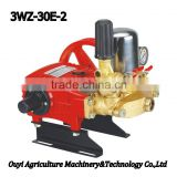 Zhejiang Taizhou Ouyi 3WZ30E2 Agriculture Usage New Condition Knapsack Power Sprayer Set for Sale