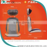 Healthy home appliances new products best quality car massage cushion