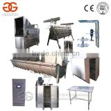 poultry slaughter machine line, chicken slaughterhouse processing line, chicken slaughter equipment