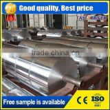 aluminum foil / Chinese supplier hot sale high quality cheaper price large rolls of alu foil