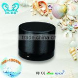 Top Quality Bass Stereo Mini Wireless Bluetooth Speaker For Portable Audio Player HB-1308M