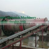 Supply complete architectural barite crusher in industrial crushing & grinding projects -- Sinoder Brand