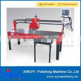 TILE machine for cutting stone edge