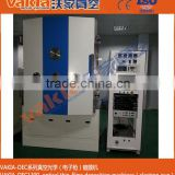 the Electron Beam optical Coating Machine/Vacuum Coating Machine chrome plating machine
