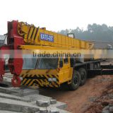 used crane from Japan,kato crane, used 25 ton crane for sale