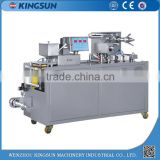Plate Type AL-plastic Automatic Blister Packing Machine