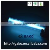 15W uv black light uv light sterilizer germicidal uvc led for Fish Tank on aquarium