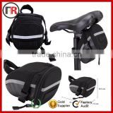 2016 Newest bicycle saddle tool bag factory wholesale