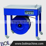 12MM semi-auto strapping bind machine for carton packing SM06T